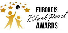EURORDIS BlackPearl Awards logo