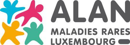 ALAN Maladies Rares Luxembourg logo