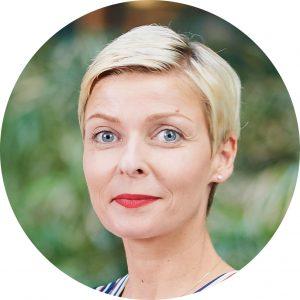 Dr. Daria Julkowska