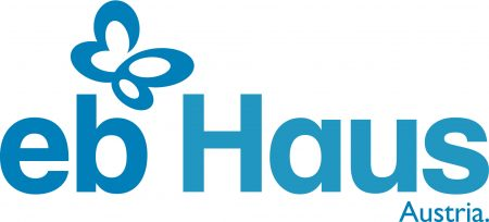EB-Haus logo