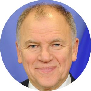 Dr Vytenis Andriukaitis